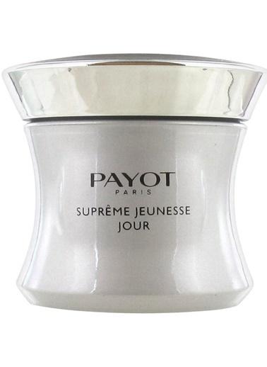 Payot Payot Super Jeunesse Jour Pot 50ML - gündüz kremi Renksiz